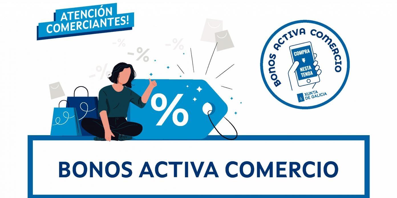 BONOS ACTIVA COMERCIO