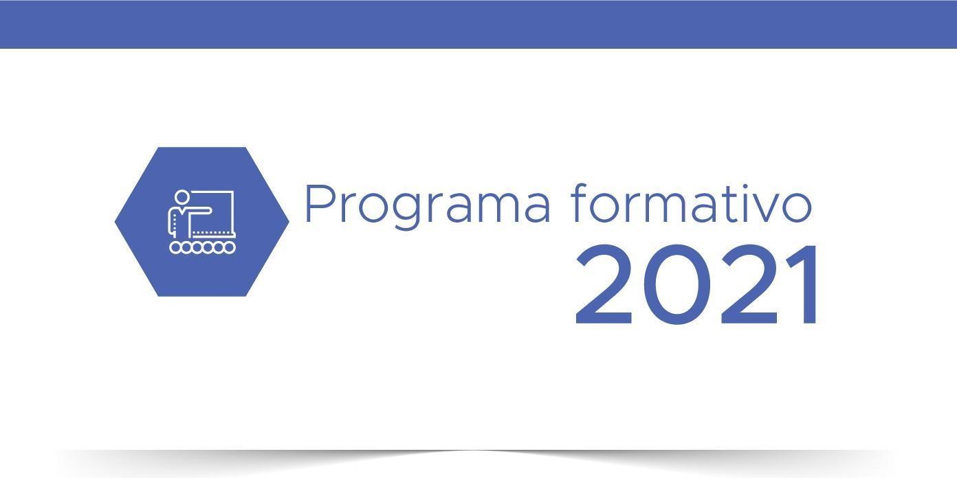 PROGRAMA FORMATIVO 2021