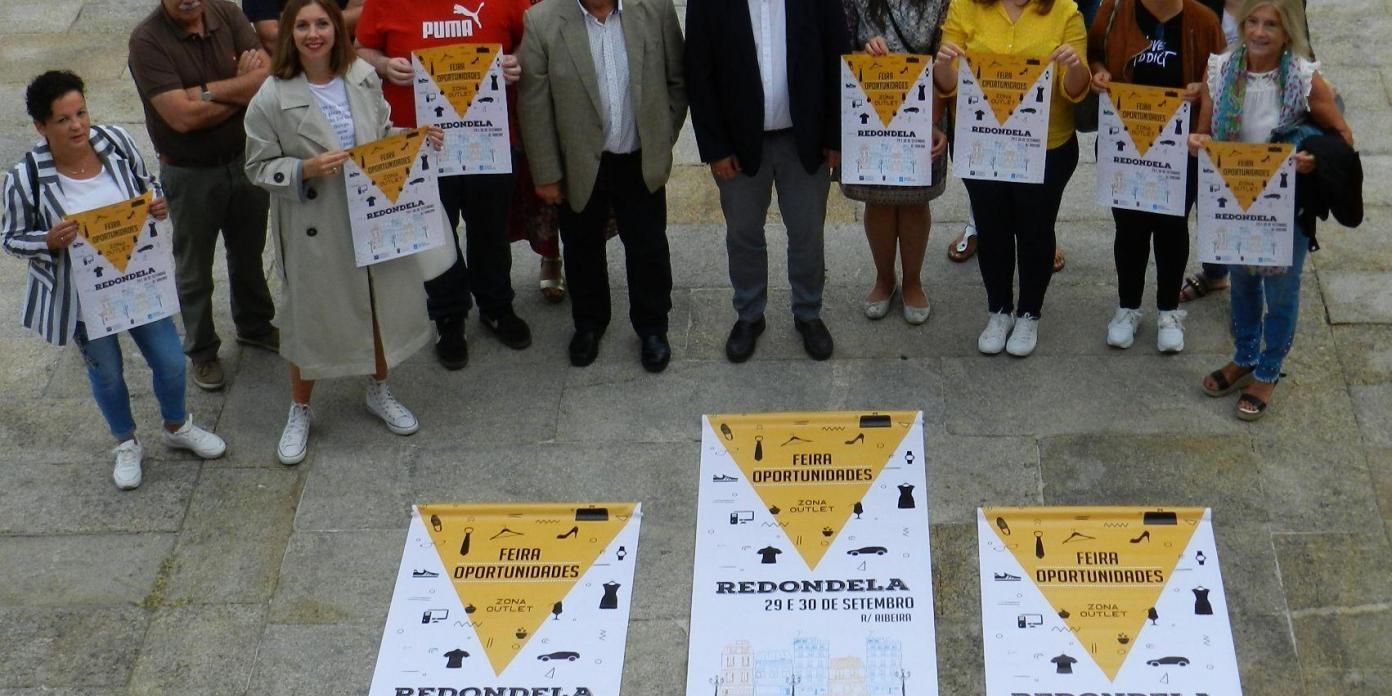 A FERIA ANUAL DE OPORTUNIDADES SE CELEBRARÁ EL 29 Y 30 DE SEPTEMBRO