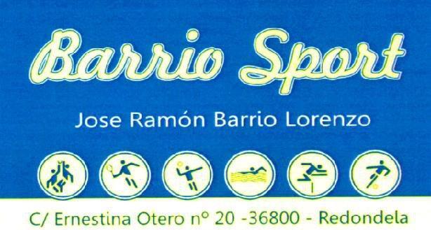 BARRIO SPORT