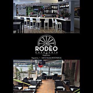 CAFETERIA EL RODEO
