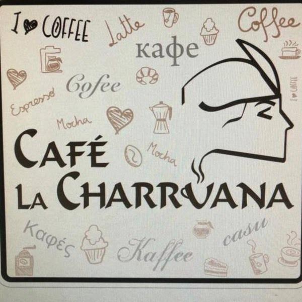 CAFÉ LA CHARRUANA