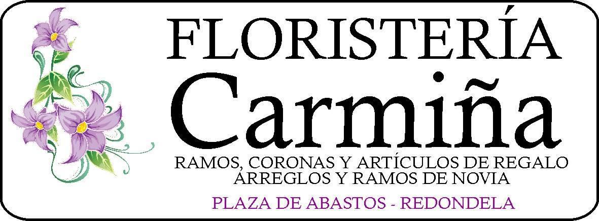 FLORISTERIA CARMIÑA