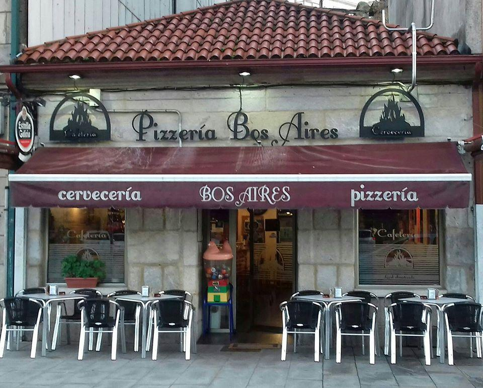 PIZZERIA BOS AIRES