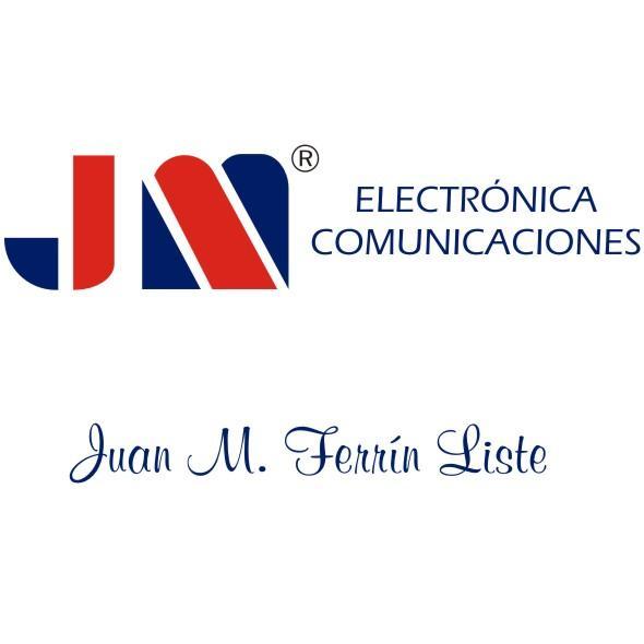 J M ELECTRONICA COMUNICACIONES