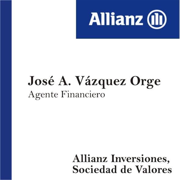 SEGUROS JOSE AFONSO VAZQUEZ