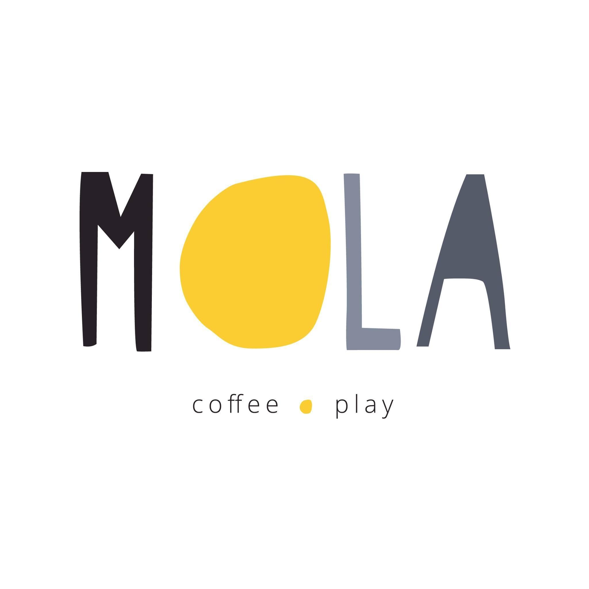 MOLA COFFEE & PLAY
